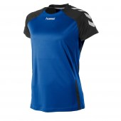 trainings T-shirt dames-meisjes